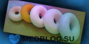 Выпадение матки у женщин - лечение маточными кольцами