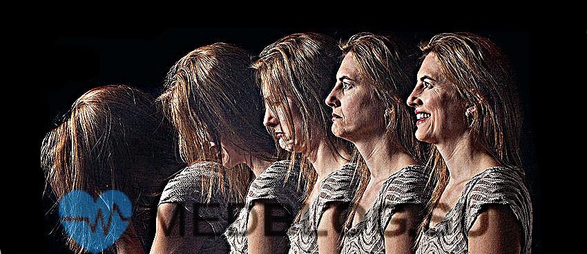 Биполярное расстройство личности известное также как маниакально-депрессивный психоз