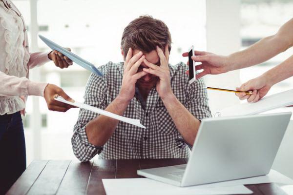 Хроническая усталость, трудоголизм и эмоциональное выгорание убивают современных людей