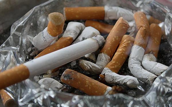 Японский метод борьбы с курением позволил снизить потребление сигарет на треть