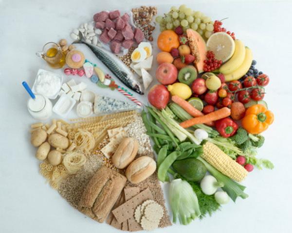 Как питаться весной? 10 советов от диетолога