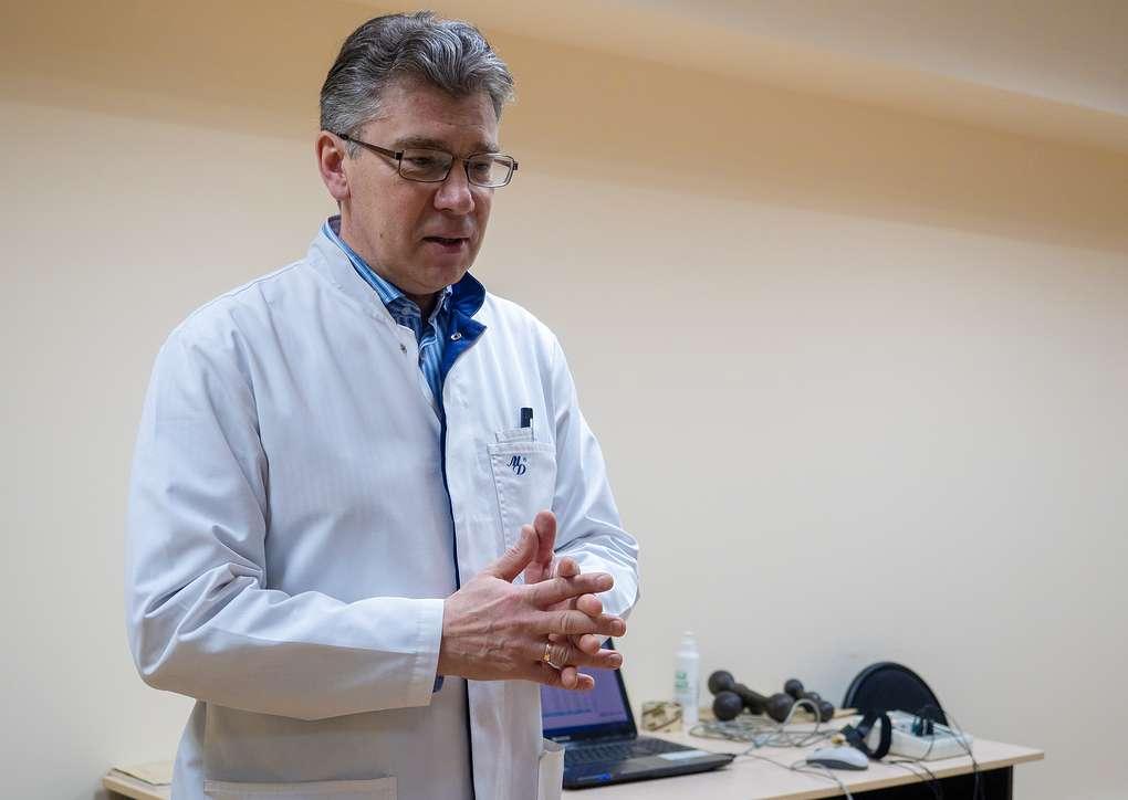 Александр Мейгал Игорь Подгорный/ТАСС