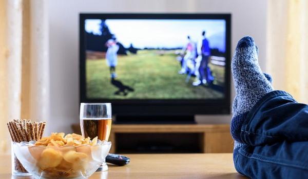 Завтрак и отказ от телевизора - секрет здоровья