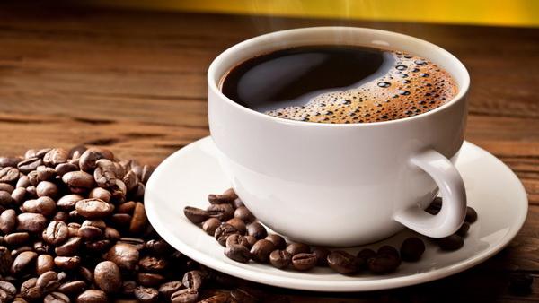 Любовь к кофе, кровяное давление и генетика оказались связаны
