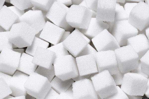 Сахар приводит к быстрому развитию воспалительных процессов