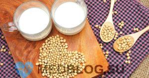 Польза приема фитоэстрогенов - продукты ими богатые