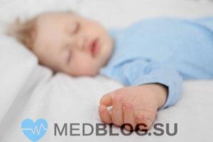 Синдром внезапной детской смерти до какого возраста?
