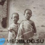 Врожденный сифилис у детей