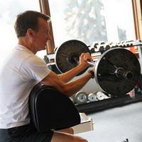 Силовые упражнения способны избавить от депрессии