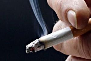 Две сигареты в день так же опасны, как и целая пачка