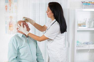 Консервативное лечение катаракты: миф или реальность