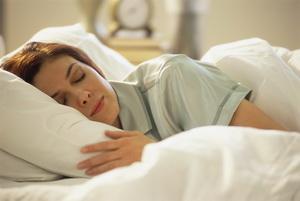 Сновидения человека могут предрекать болезни