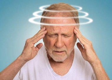 Вестибулярное головокружение: в помощь практикующему врачу