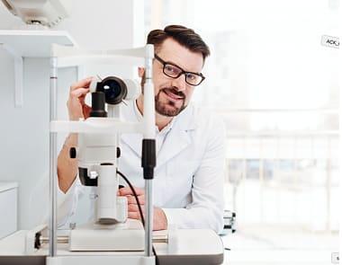 Воспалительные заболевания век с позиции офтальмоонколога