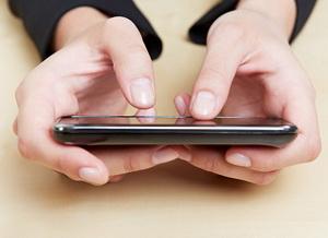 Выключайте мобильные в 10 вечера, чтобы предотвратить расстройства настроения