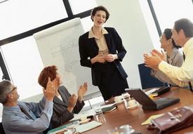 Женщины сталкиваются с профессиональным выгоранием чаще, чем мужчины