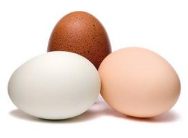 Одно яйцо в день существенно снижает риск инсульта