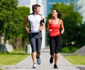 Сколько движения нам нужно, чтобы оставаться здоровыми