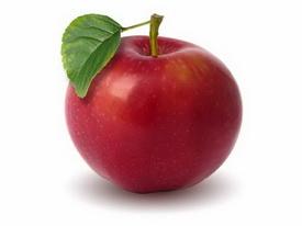 Медики сравнили пользу от яблок разных цветов