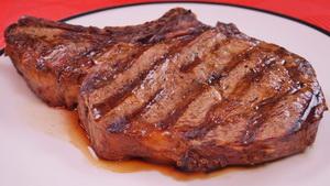 Железная диета. Как бороться с усталостью и анемией
