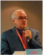Профессор С.Ю. Марцевич