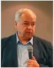 профессор Д.В. Небиеридзе