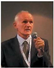 Профессор С.И. Дроздецкий