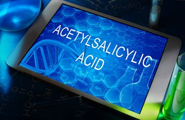 Ацетилсалициловая кислота отАдоЯ: азбука применения вкардиологии