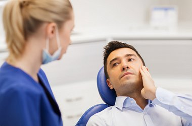 Боль в клинической практике стоматолога: ускользающая простота