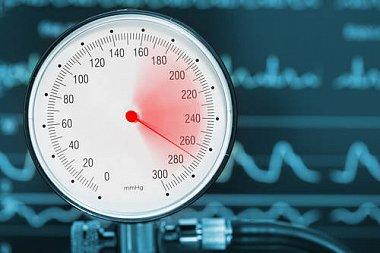 Кризовое течение артериальной гипертензии на догоспитальном этапе: алгоритм ведения пациента