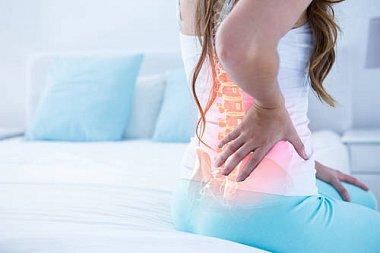 Мультидисциплинарный подход к лечению хронической неспецифической боли в спине