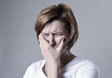 Персистирующая идиопатическая лицевая боль: сложный путь к сложному диагнозу