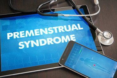 Предменструальный синдром: этиопатогенез, классификация, клиника, диагностика и лечение