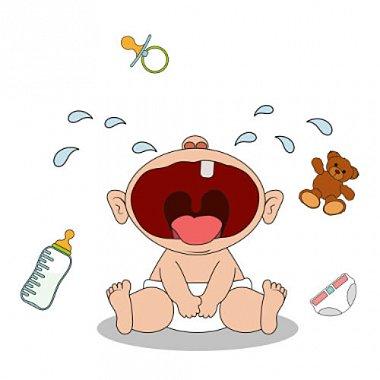 Синдром прорезывания зубов у младенцев: новый взгляд на старую проблему