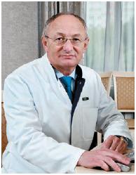 Главный редактор «РМЖ «Ревматология» доктор медицинских наук, профессор Александр Михайлович Лила