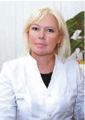 Юлия Эдуардовна Доброхотова