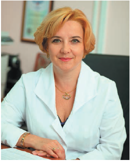 Ольга Витальевна Зайцева