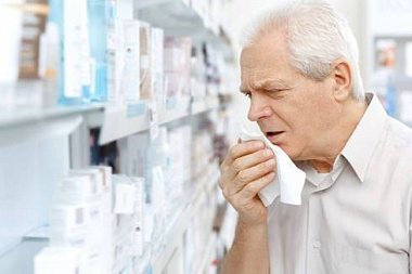 Современные подходы к терапии кашля во врачебной практике
