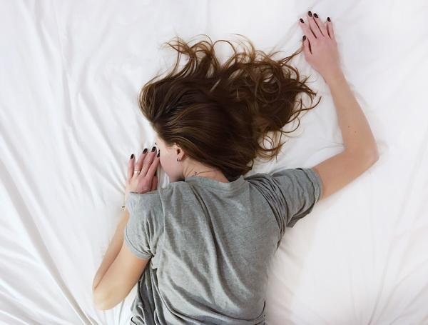 Как повысить качество сна?