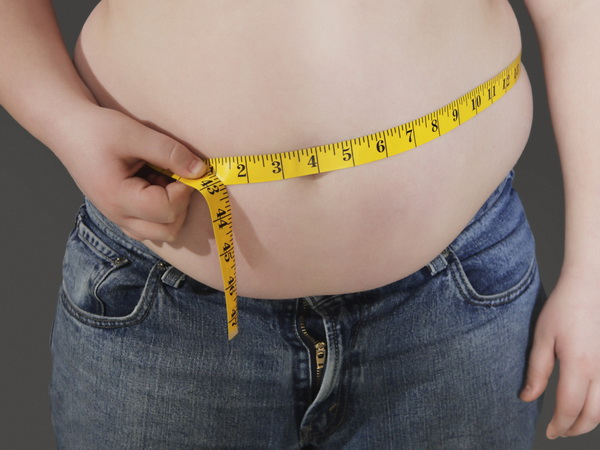 «Бурый жир» помогает вам сохранить здоровье, даже если вы страдаете ожирением