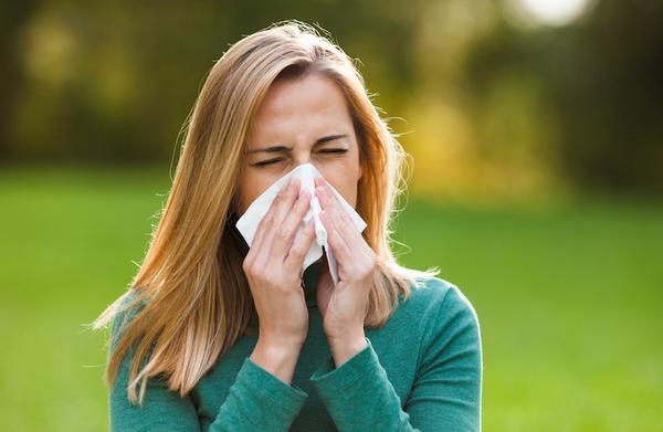 Воспалительное заболевание кишечника (ВКЗ) могут провоцировать синусит