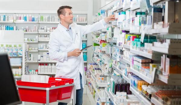 Районные аптеки, располагающиеся в жилых домах, могут исчезнуть