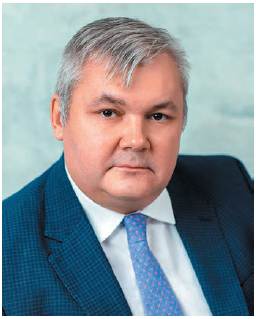 профессор Андрей Петрович Рачин