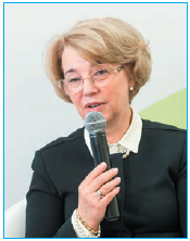 Елена Владимировна Костенко