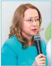 Ирэна Владимировна Погонченкова