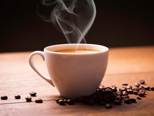 Кофе способен спасти от смерти