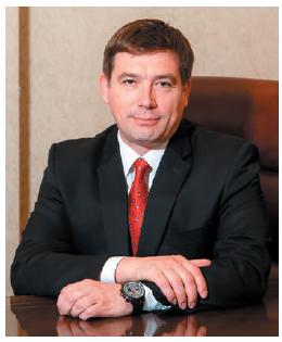 профессор Сергей Анатольевич Карпищенко