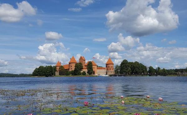 Лечебные туры в Литву