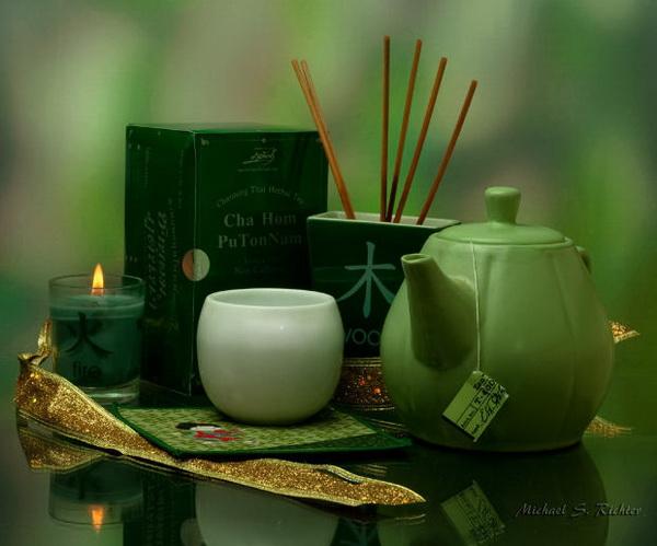 Ежедневное употребление зеленого чая и кофе снижает риск смерти у людей с диабетом
