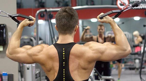 4 секунды интенсивной тренировки с повторами - и ваши мышцы скажут вам спасибо